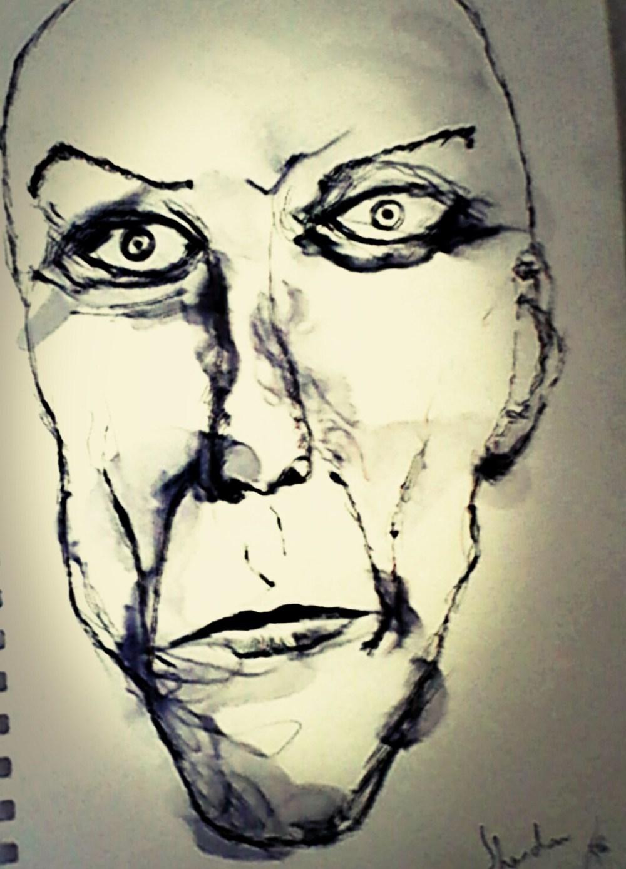 Selfportret van die siel - Sheridan Walter