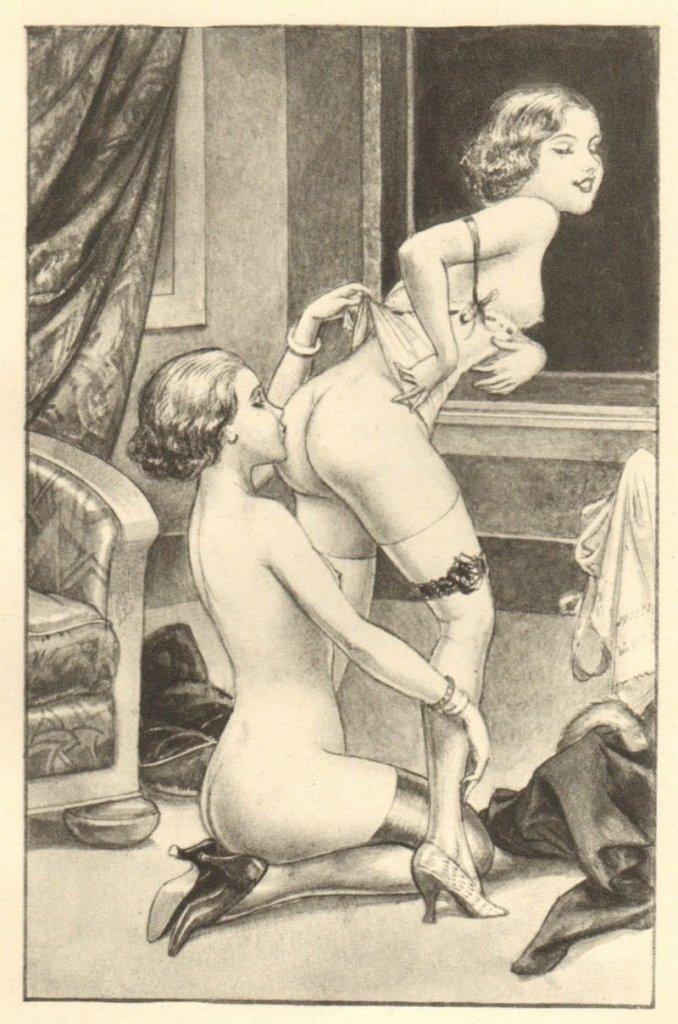 Pantalons Sans Defence (1938) -   Chéri Hérouard