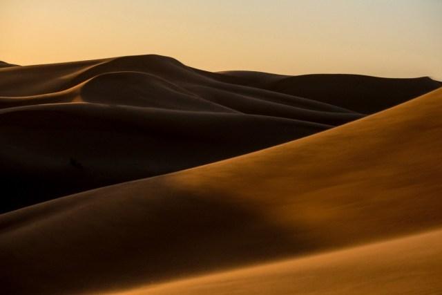 Saharawoestyn
