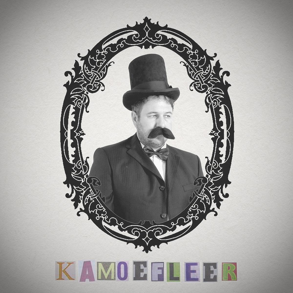 Kamoefleer - Zybrandt