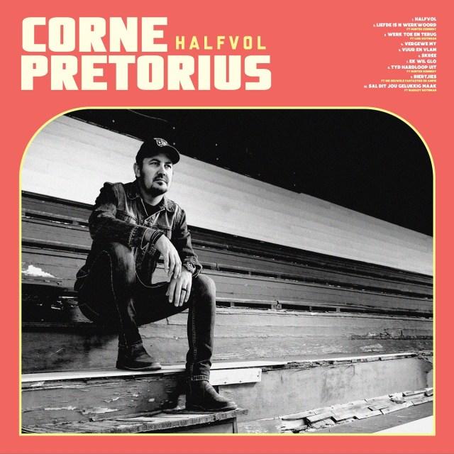 Halfvol Corne Pretorius 2021