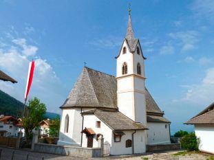 Pfarrkirche zur Hl. Margareth in Gfrill