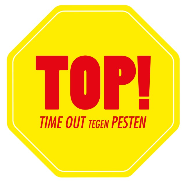 Topindesport: Time out tegen pesten