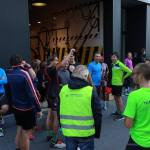 Roeselare Stance Run