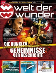 Welt der Wunder Fox in the Snow Publication