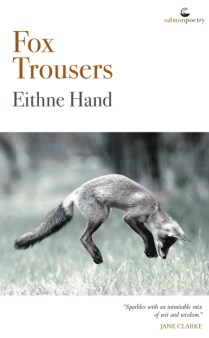 Cover Fox Trousers - Eithne Hand