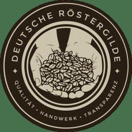 Logo Deutsche Röstergilde