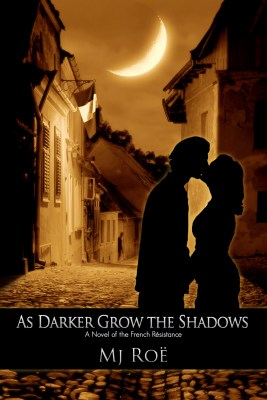 As Darker Grow the Shadows