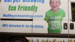 Eco Friendly Carpet Cleaning in Westcliff on Sea