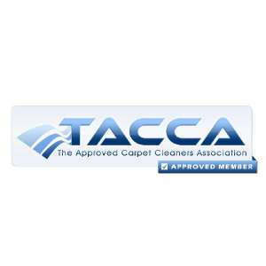 Roffey Cleaning is a member of TACCA