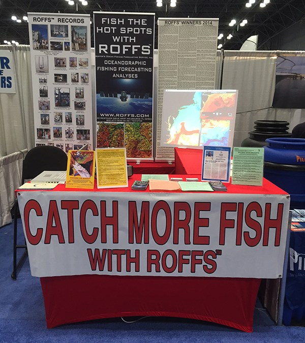 ROFFS™ to Exhibit at 2015 Atlantic City Boat Show