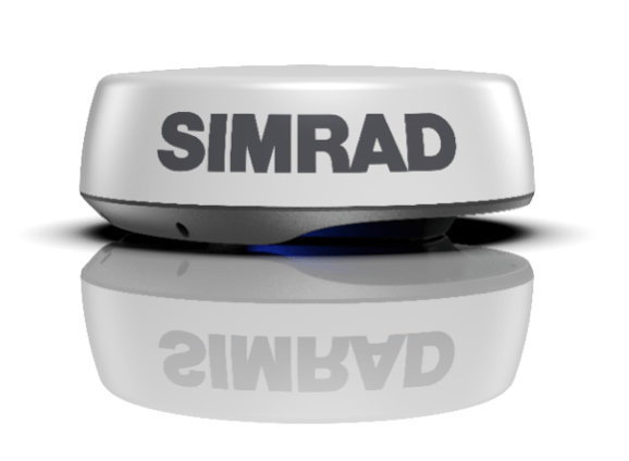 SIMRAD announces Active Imaging for GO Series and NEW HALO24 Radar