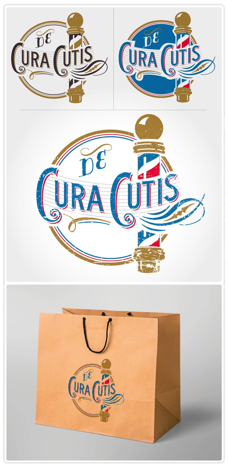De Cura Cutis logo