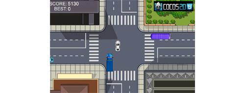 TrafficControlGame