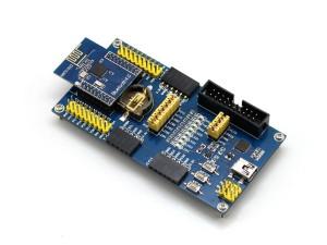 nrf51822 motherboard