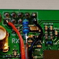 MMDVM hotspot -  hardware network switch