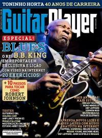 Guitar Player Brazil cover