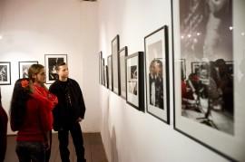 """Exposição """"Jazz em Photo"""", Paraty"""