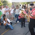 Vitor Motomura e Orleans Street Jazz Band