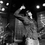 "Troy ""Trombone Shorty"" Andrews & Orleans Avenue se apresentará novamente neste festival."