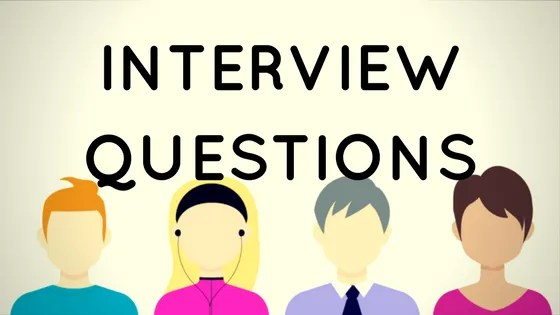 Interview Questions Tips