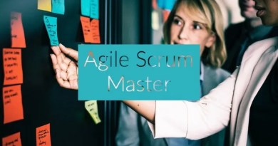 Implementing Agile is Tough without a Scrum Master. Here's why #flybiz @flybiz @rogeriodasilva_ #rogeriodasilvadotcom