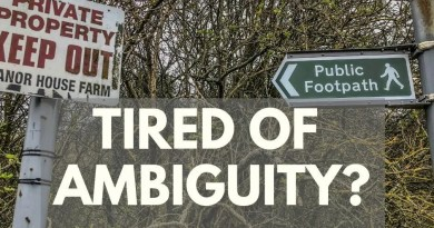 Project Requirements Ambiguity