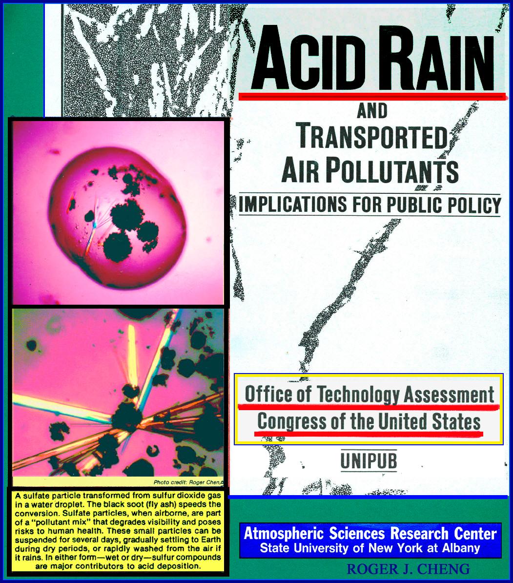 Environment Acid Rain