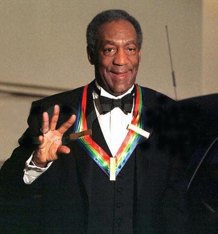 Kennedy Center Honors winner Bill Cosby (1998)