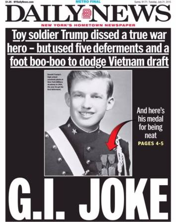 DailyNews.Donald