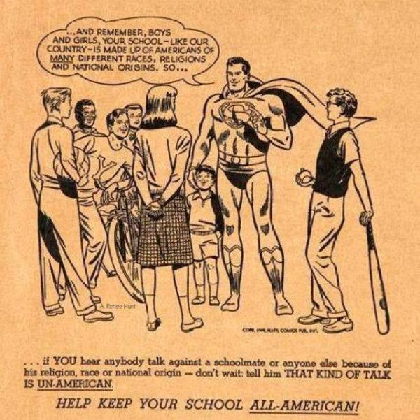 superman.racism