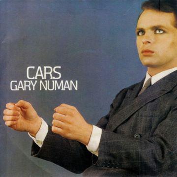 Cars.GaryNuman