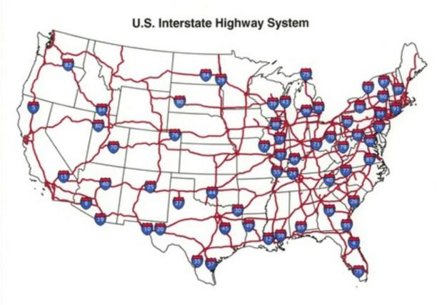 interstatehighway