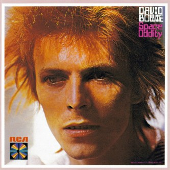 Space Oddity.David Bowie