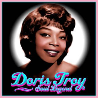 Doris Troy.Soul Legend