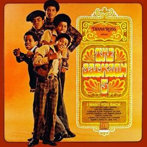 Jackson 5.Diana Ross Presents.1969