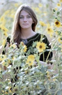 Judy Collins.Wildflowers
