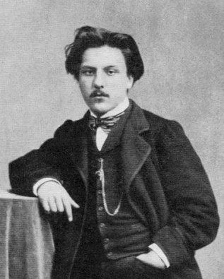 Gabriel Faure 1864