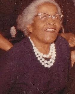 Agatha Green