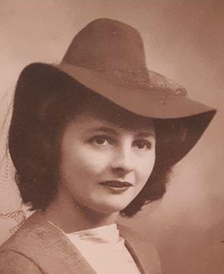 Margaret Lia