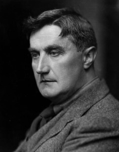 Ralph Vaughan Williams by Hoppé-1921