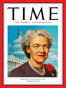Margaret Chase Smith 1950