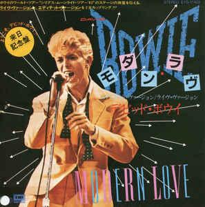 Modern Love. David Bowie