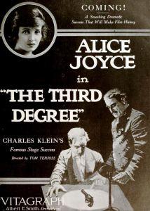 The Third Degree (1919)