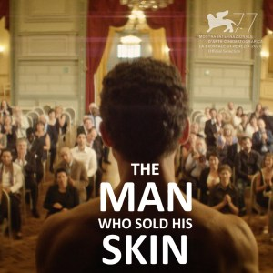 the manwho sold his skin