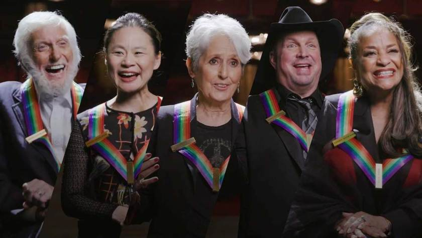 Kennedy Center Honors 2020