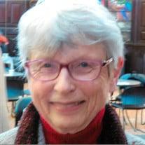Alice Shrade