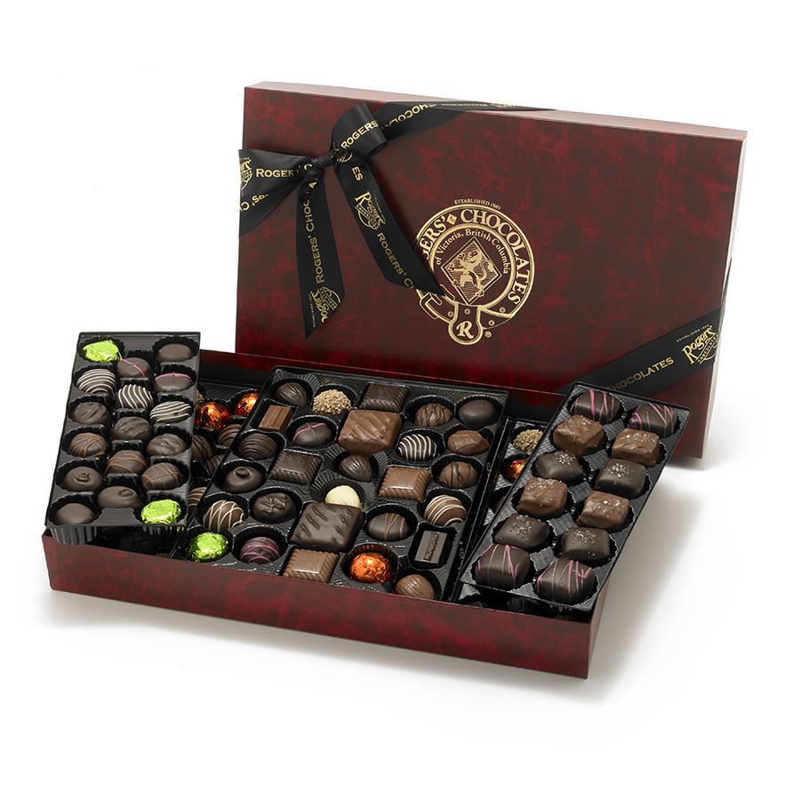 Premiere Gift Box