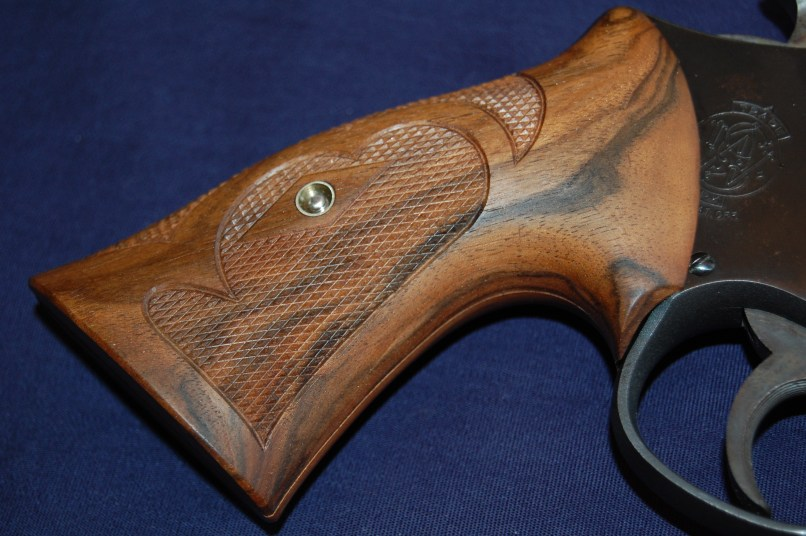 Custom Smith And Wesson N Frame Grips | Frameswalls org