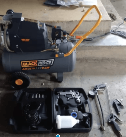 Equipment - Rogers Little Loaders Dry and Wet Hire Brisbane